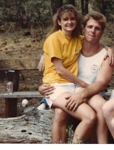 1986 Bible camp
